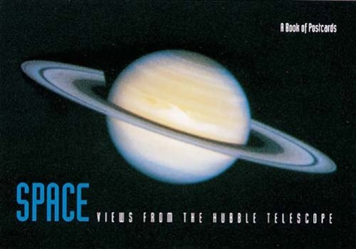 Space: Views from the Hubble Telescope: A Book of Postcards (Space Postcards compare prices)