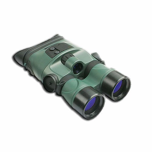 Kopfhalterung Nachtsichtgerät Nacht Fernglas Yukon Spartan 1 x 24 inkl