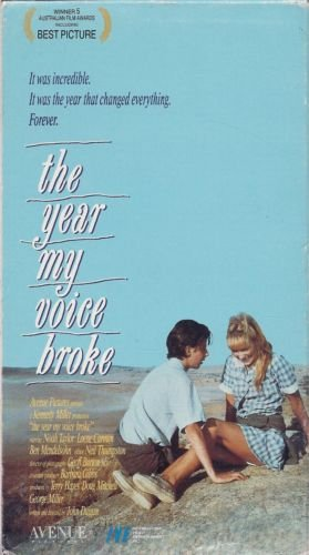 The Year My Voice Broke [VHS] [Import]