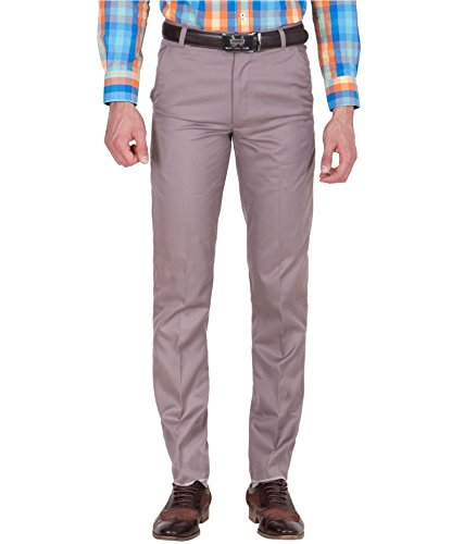 American-Elm-Mens-Cotton-Blend-Formal-Trouser