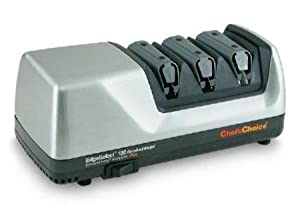 Chef's Choice 120 Diamond Hone 3-Stage Professional Knife Sharpener