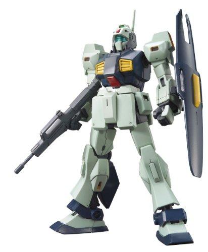HGUC 1/144 MSA-003 ネモ(ユニコーンVer.) (機動戦士ガンダムUC)