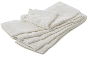 Lysol SMRP Replacement Cloths for the Lysol SM10L Steam-Cleaning Mop, 6 Count