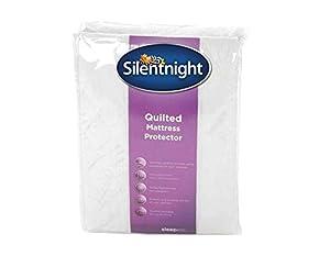 Silentnight Mattress Protector