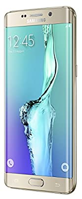 Samsung Galaxy S6 Edge Plus (32GB, Gold Platinum)