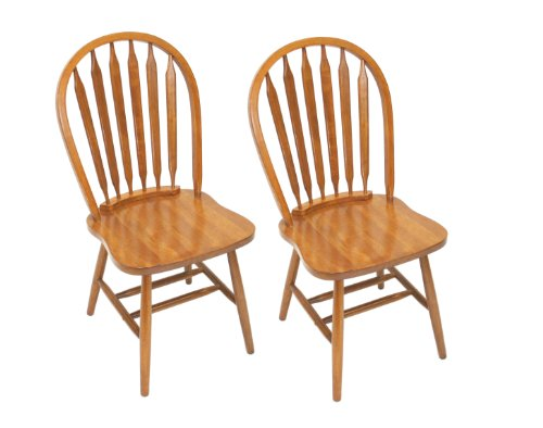 Set Of 2 Dining Chairs 5925