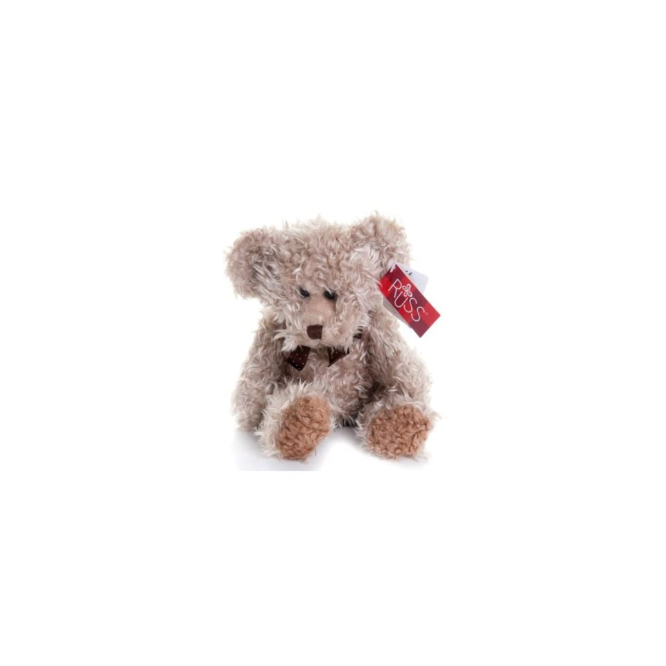 Russ 12 inch standing Radcliffe Bear soft plush [Toy]
