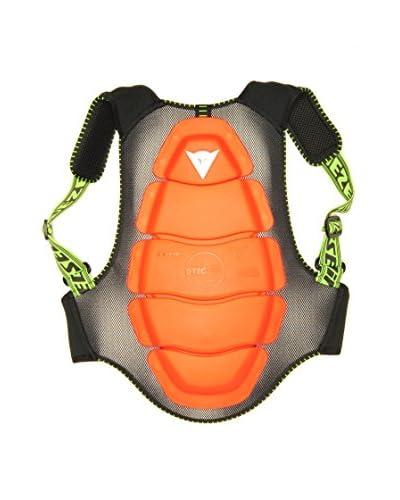 Dainese Protector Espalda Kid Vest Back Protector 02 Evo Negro