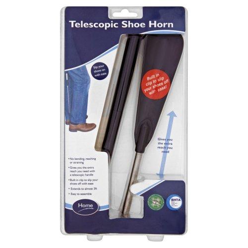 Living Aids LA1063 Telescopic Shoe Horn