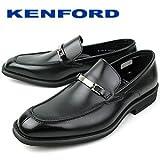 25.0 ブラック リーガル シューズ ケンフォード KENFORD KB33L メンズ ビジネスシューズ ビットローファー 紳士靴