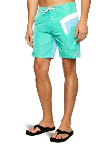 G-Star Basics CC Beach Swim Men's Shorts Malachite XX-Large
