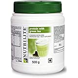 Nutrilite Protein Powder With Green Tea(500 Gms)