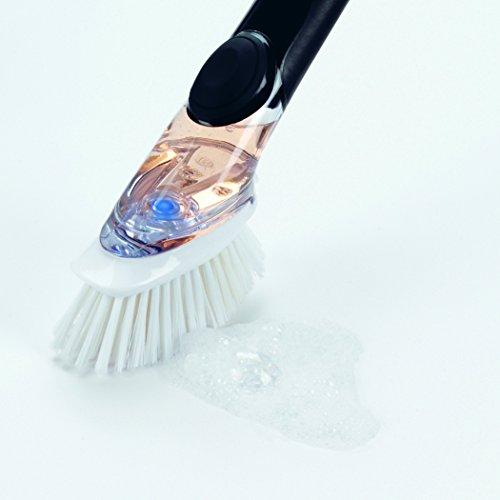 OXO Good Grips Soap Dispensing Dish Brush