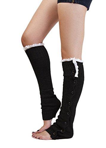 ilovediy-1-paire-guetre-jambieres-cuissard-legging-chausettes-hiver-chaud-dentelle-tricote-pour-femm
