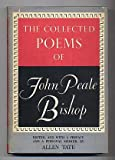 img - for The collected essays of John Peale Bishop book / textbook / text book