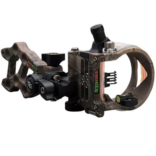 Rival Fx 5 Light 19 Xtr Arch Sight (Truglo Rival Hunter compare prices)