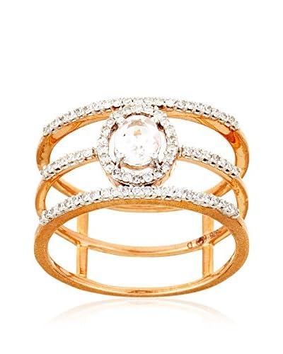 Paris Vendôme Ring Magical roségold