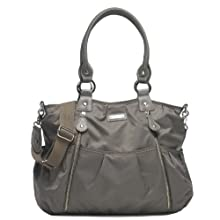 Storksak Olivia Diaper Bag Grey