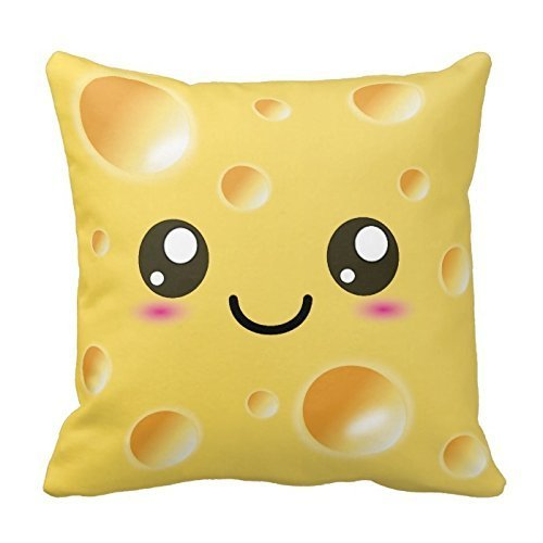 Cheese Pillow
