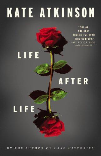 Life After A Novel