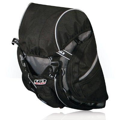 Louis Garneau 2010 Alpha FB-26 Front Bicycle Pannier Bag - 1493568-020