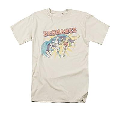 Batman And Robin Bromance T-Shirt