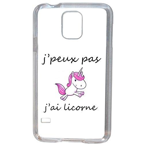 Lapinette-Coque-Rigide-Humour-Jpeux-Pas-Jai-Licorne-Samsung-Galaxy-S5