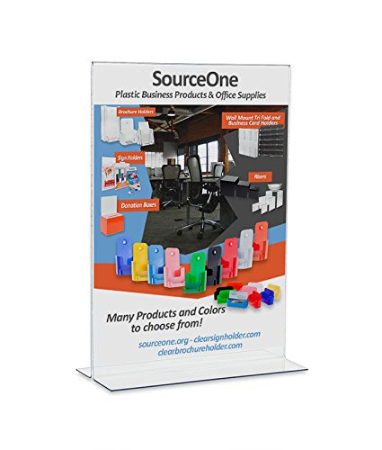 source-one-5-x-7-premium-upright-clear-acrylic-sign-holders-table-tents-ad-frames-by-source-one-llc