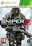 Sniper Ghost Warrior 2 Collector's Edition Xbox 360