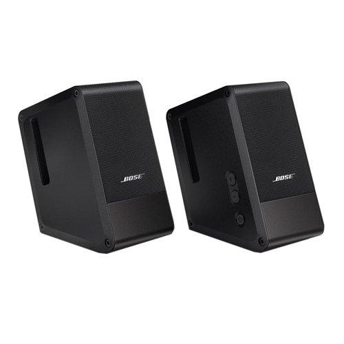 Bose Computer Musicmonitor -- Black