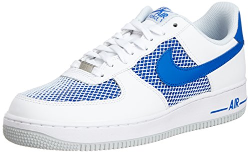 nike-air-force-1-488298-herren-sneakers-blau-weiss-40-eu-6-uk-7-us
