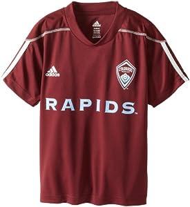 MLS Colorado Rapids Boy