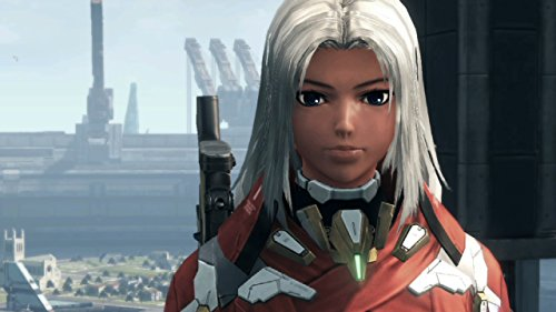 Xenoblade Chronicles X  galerija