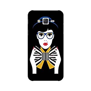 StyleO Samsung Galaxy J7 2016 Back Cover - High Quality Designer Case and Covers Printed Cover Back Cover Premium Cases Plastic Cover for Samsung Galaxy J7 2016