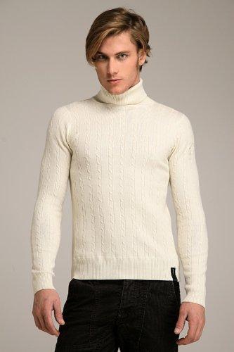 G-Star Cream Turtleneck Sweater - Buy G-Star Cream Turtleneck Sweater - Purchase G-Star Cream Turtleneck Sweater (G-Star, G-Star Sweaters, G-Star Mens Sweaters, Apparel, Departments, Men, Sweaters, Mens Sweaters)