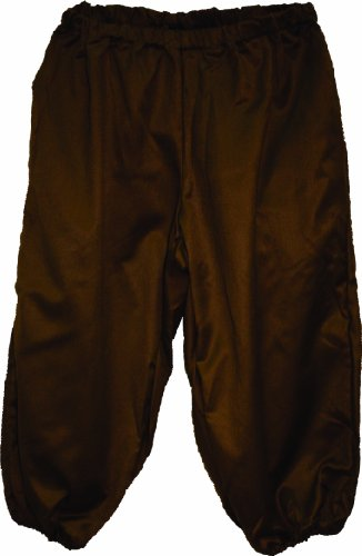 Alexanders Costumes Knickers, Brown, Large (Renaissance Pants Men compare prices)