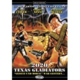2020 Texas Gladiatorsby audio english & german