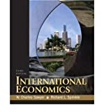 img - for International Economics book / textbook / text book