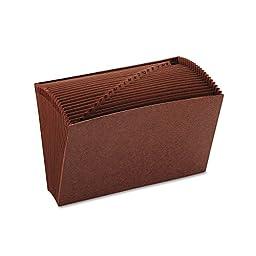 SMD70430 - Smead 70430 Leather-Like TUFF Expanding Files