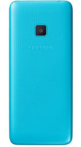 Samsung Metro 350 (Greenish Blue)