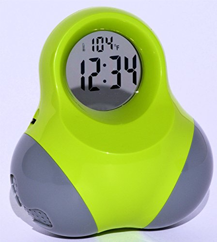 New Arrival Digital Talking Alarm Clock For Kids Cool