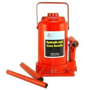 10 Ton Hydraulic Bottle Jack
