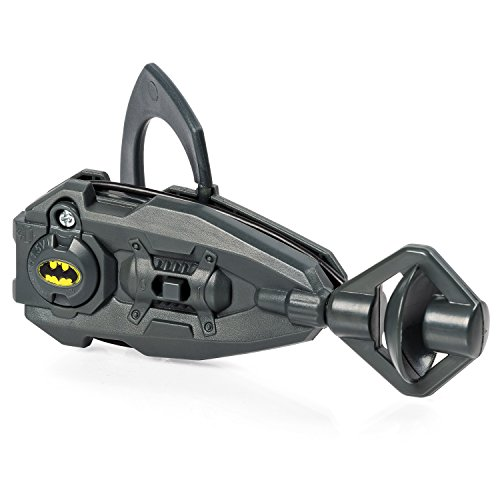 Spy Gear - Batman Listener - 1