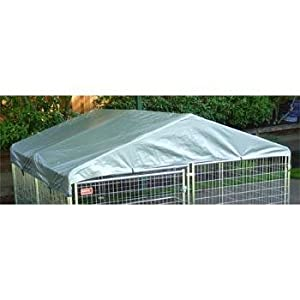Amazon Com Lucky Dog 10 By 10 Foot Cl10105 Extra Large