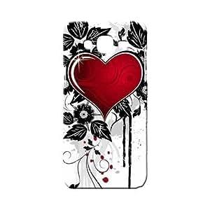 BLUEDIO Designer 3D Printed Back case cover for Samsung Galaxy A3 - G5140