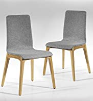 2 Conran Mitchell Dining Chairs