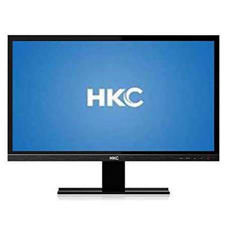 "HKC 1965A Ecran PC LED 18,5"" (47 cm) 1360 x 768 2 ms VGA/DVI"