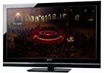 Sony Bravia KDL40W5500U 40-inch Widescreen Full HD 1080p LCD TV with Freeview and 100Hz Motionflow