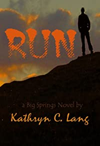 Run by Kathryn C. Lang ebook deal
