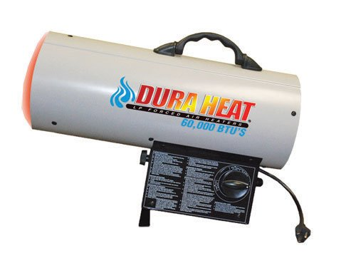 GFA60A Propane Force Air Heater